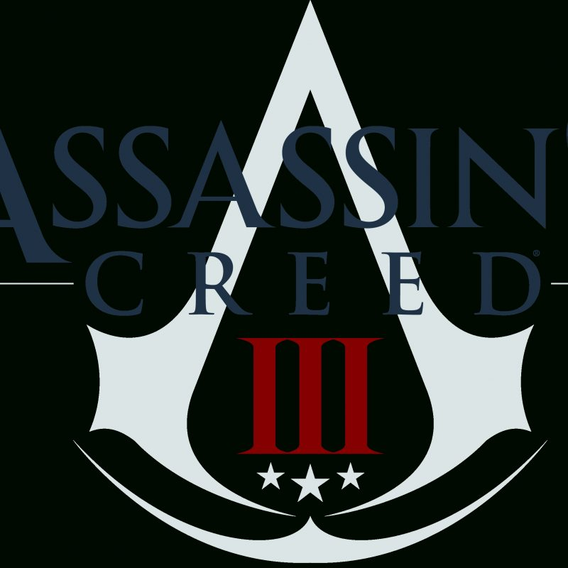 10 New Assassin's Creed Logo Hd FULL HD 1920×1080 For PC Background 2018 free download assassins creed 3 logo games wallpapers pinterest assassins 800x800