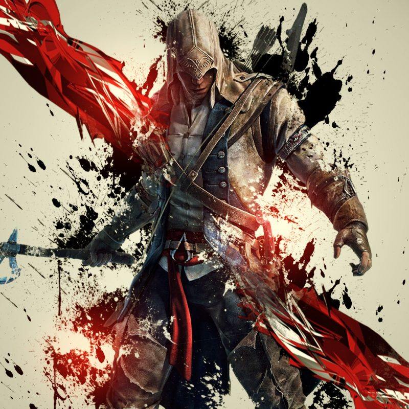 10 New Assassin's Creed Logo Hd FULL HD 1920×1080 For PC Background 2018 free download assassins creed 3 wallpaper android droidsoft 800x800