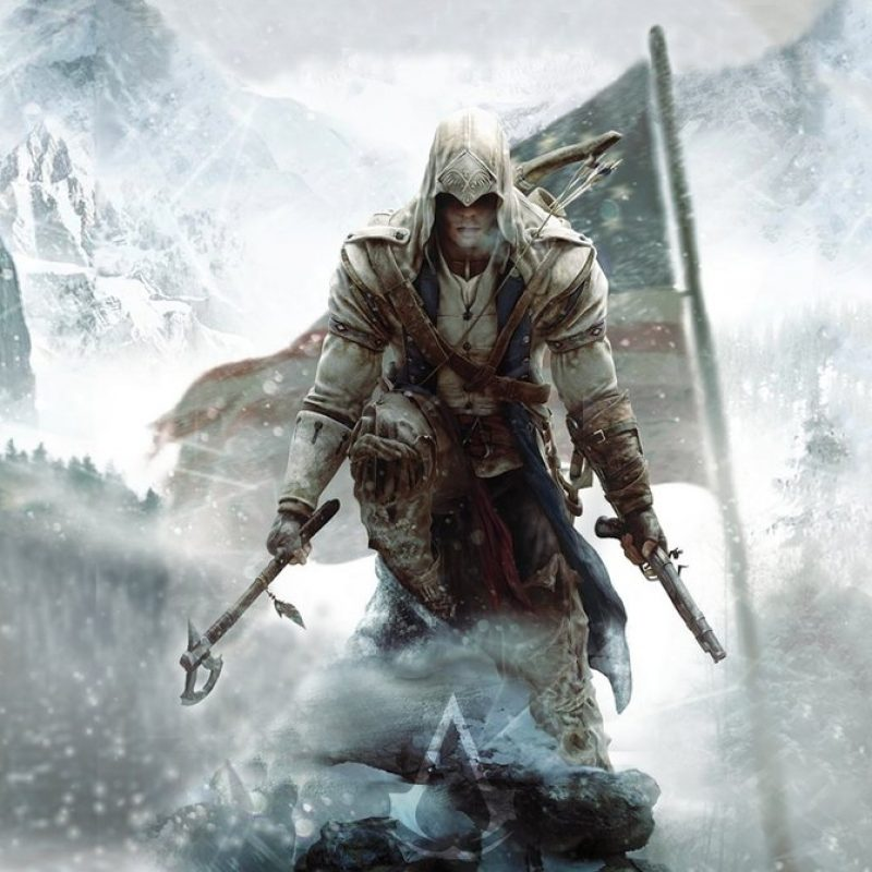 10 Latest Assassin's Creed 1080P Wallpaper FULL HD 1920×1080 For PC Desktop 2021 free download assassins creed 3 wallpaperpablodoogenfloggen on deviantart 800x800