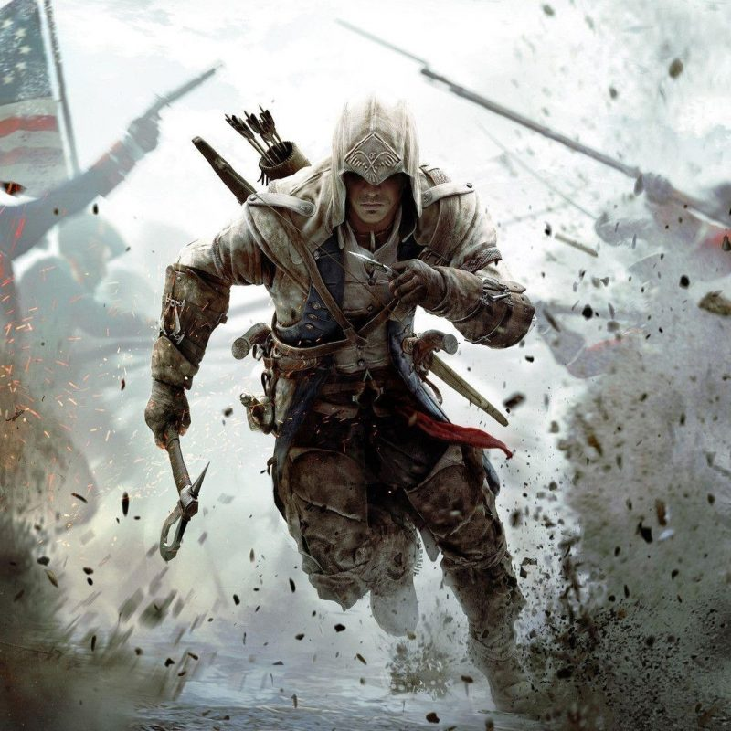 10 Best Assassin's Creed Wallpapers 1920X1080 FULL HD 1080p For PC Background 2020 free download assassins creed 3 wallpapers hd wallpaper cave 2 800x800