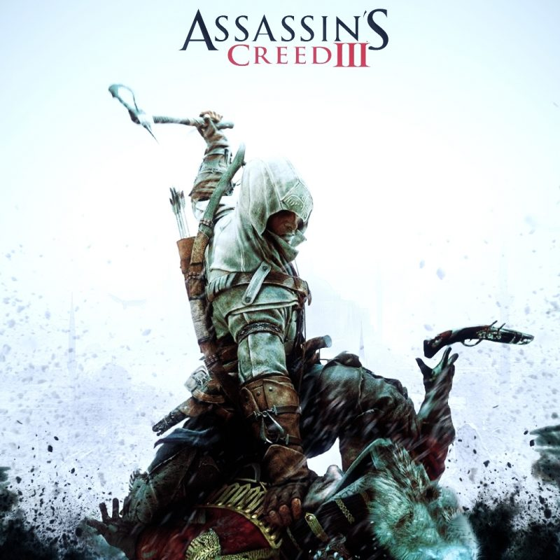 10 Best Assassin's Creed Wallpapers 1920X1080 FULL HD 1080p For PC Background 2020 free download assassins creed 3 wallpapers hd wallpapers id 11083 1 800x800
