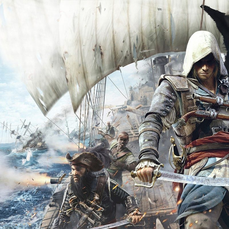 10 Latest Ac4 Black Flag Wallpaper FULL HD 1080p For PC Background 2018 free download assassins creed 4 black flag hd games 4k wallpapers images 1 800x800