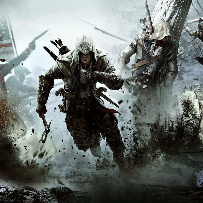 10 Latest Assassin's Creed 1080P Wallpaper FULL HD 1920×1080 For PC Desktop 2021 free download assassins creed 800x800