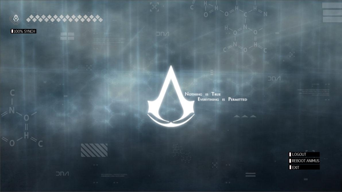 assassin's creed animus v2eragon2589 on deviantart
