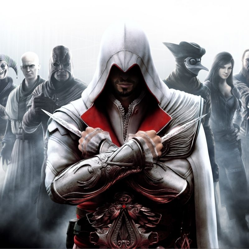 10 Latest Assassin's Creed 1080P Wallpaper FULL HD 1920×1080 For PC Desktop 2021 free download assassins creed brotherhood e29da4 4k hd desktop wallpaper for 4k ultra 1 800x800