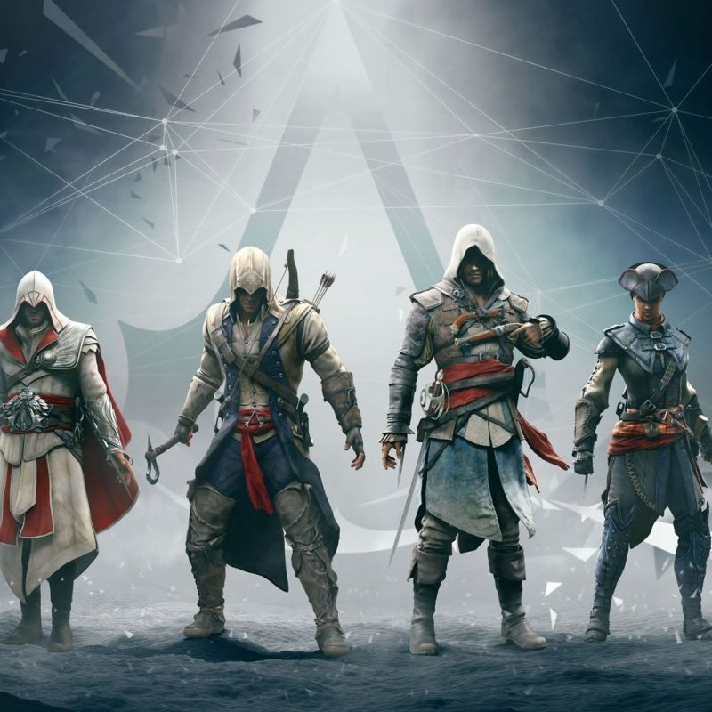 10 Top Assassins Creed Desktop Background FULL HD 1080p For PC Background 2018 free download assassins creed desktop backgrounds wallpaper cave free 800x800