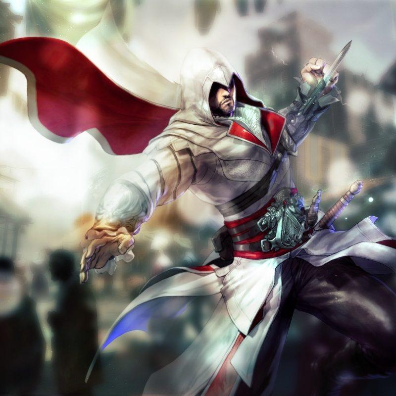 10 Best Assassin's Creed Ezio Wallpaper FULL HD 1080p For PC Background 2020 free download assassins creed ezio drawing e29da4 4k hd desktop wallpaper for 4k 800x800
