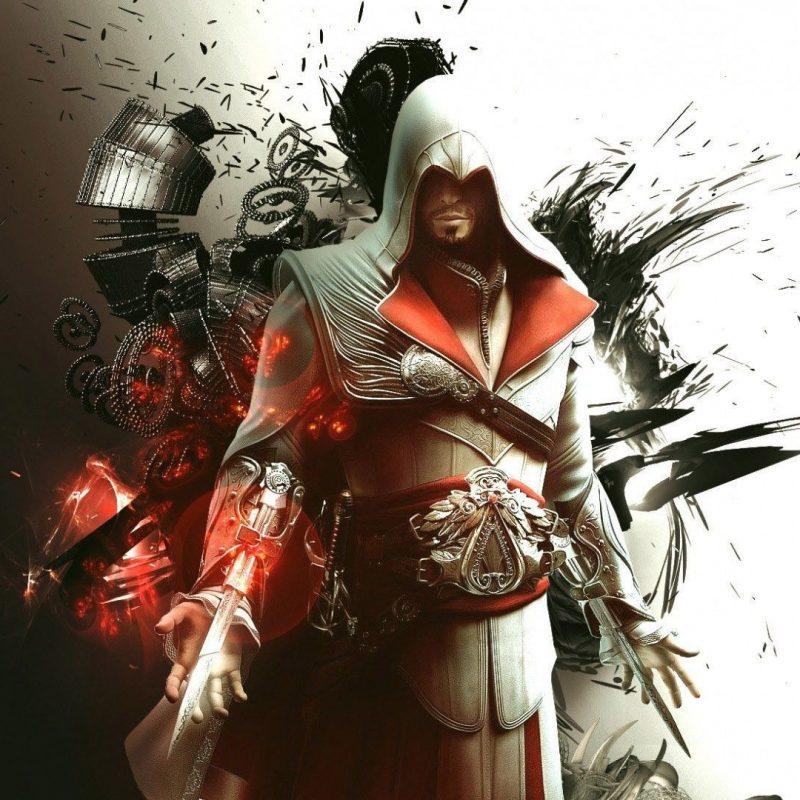 10 Best Assassin's Creed Ezio Wallpaper FULL HD 1080p For PC Background 2020 free download assassins creed ezio google search desmonds assassin ancestors 800x800
