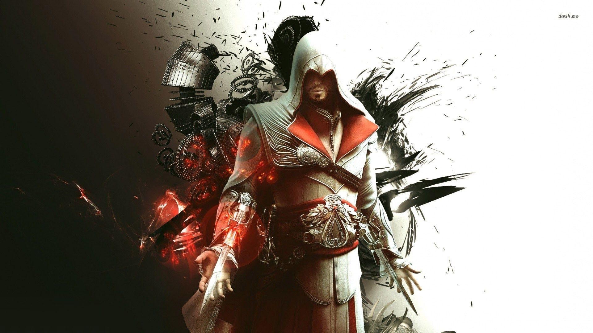 assassin's creed ezio - google search | desmond's assassin ancestors