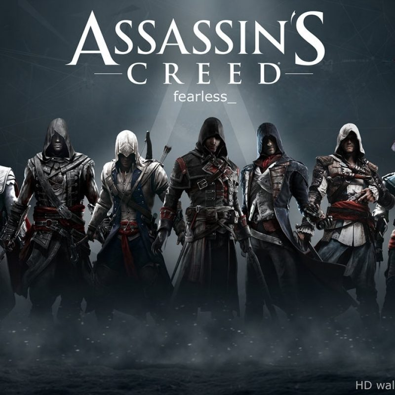 10 Top Awesome Assassins Creed Wallpapers FULL HD 1920×1080 For PC Background 2020 free download assassins creed hd wallpaper 2teadsantap555 on deviantart 800x800
