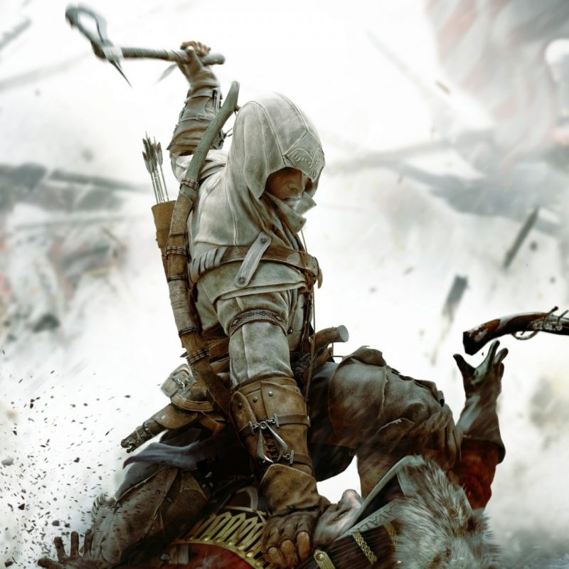 10 Best Assassin's Creed Wallpapers 1920X1080 FULL HD 1080p For PC Background 2020 free download assassins creed iii 3 wallpaper 1920x1080 10 000 fonds decran hd 800x800
