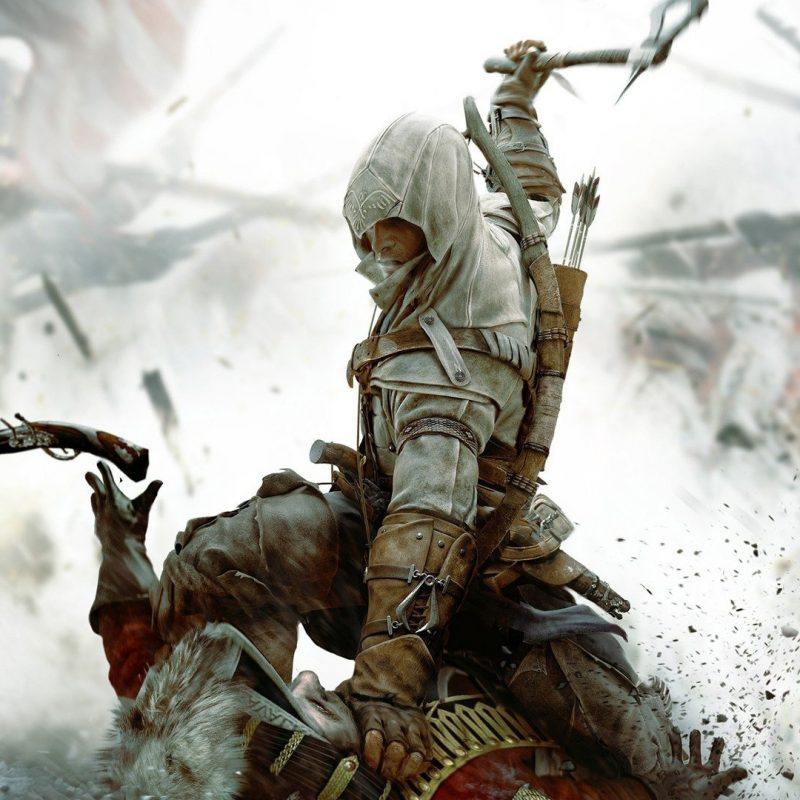 10 New Assassin's Creed 3 Wallpaper Hd 1080P FULL HD 1080p For PC Background 2021 free download assassins creed iii 714393 walldevil 800x800
