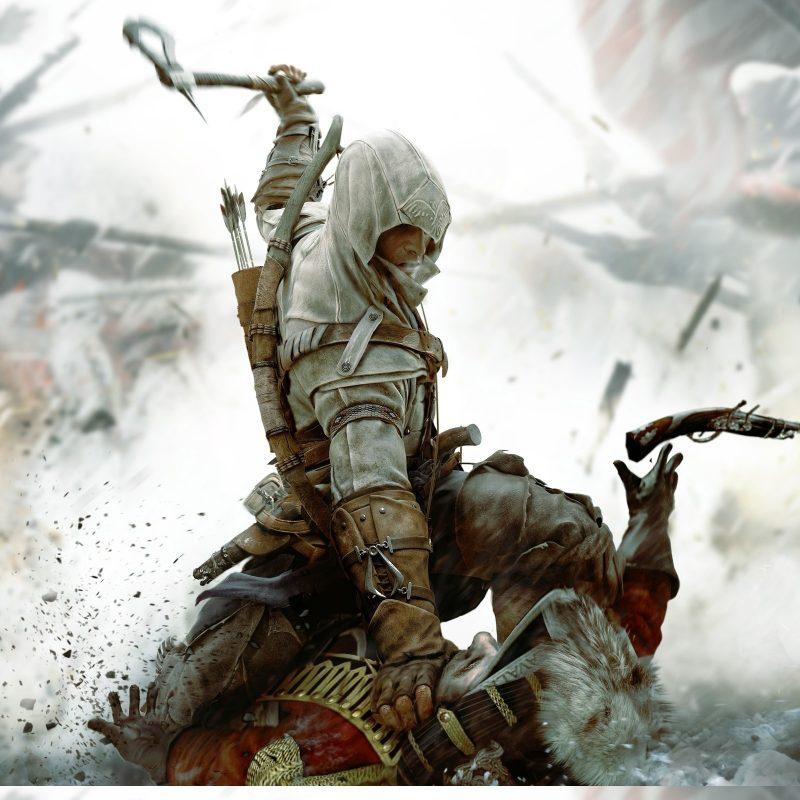 10 New Assassin's Creed 3 Wallpaper Hd 1080P FULL HD 1080p For PC Background 2021 free download assassins creed iii e29da4 4k hd desktop wallpaper for 4k ultra hd tv 2 800x800