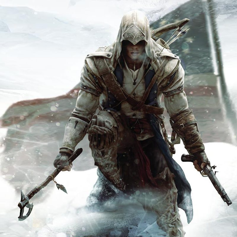 10 Best Assassin Creed 3 Wallpaper FULL HD 1920×1080 For PC Desktop 2020 free download assassins creed iii fond decran and arriere plan 1280x800 id 1 800x800