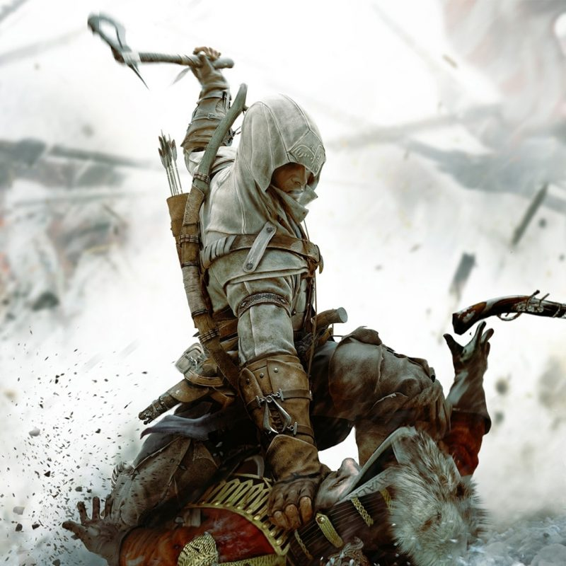 10 Most Popular Assassin's Creed Wallpaper 1366X768 FULL HD 1080p For PC Background 2018 free download assassins creed iii full hd fond decran and arriere plan 800x800