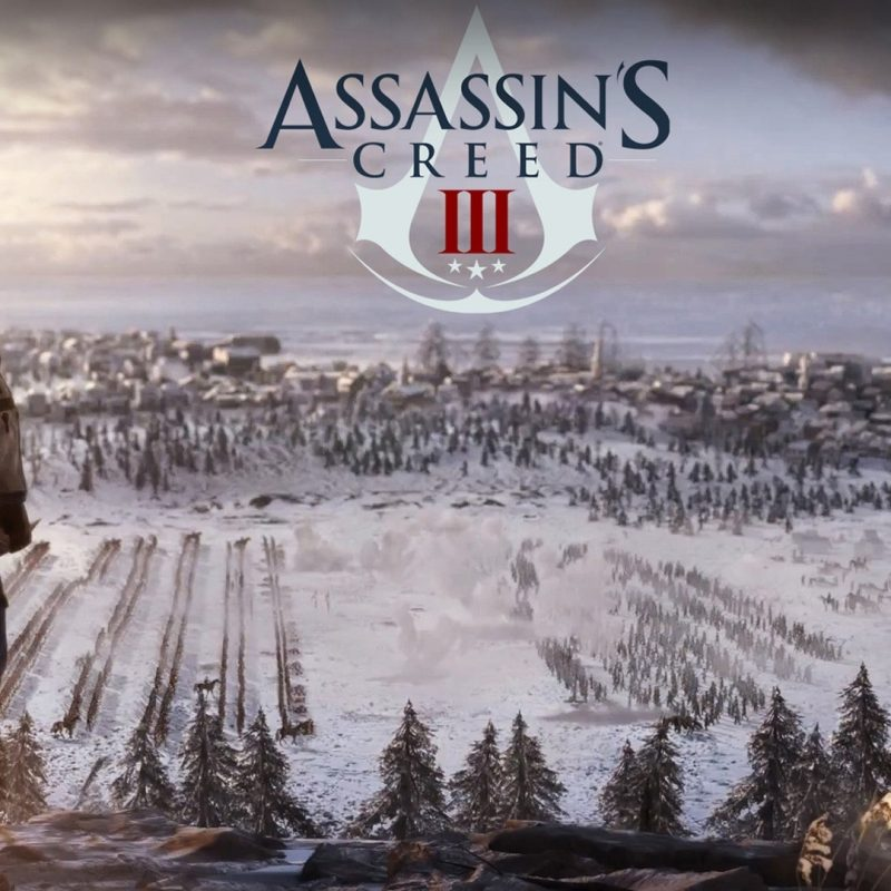 10 Latest Assassin's Creed 1080P Wallpaper FULL HD 1920×1080 For PC Desktop 2018 free download assassins creed iii full hd wallpaper and background image 800x800