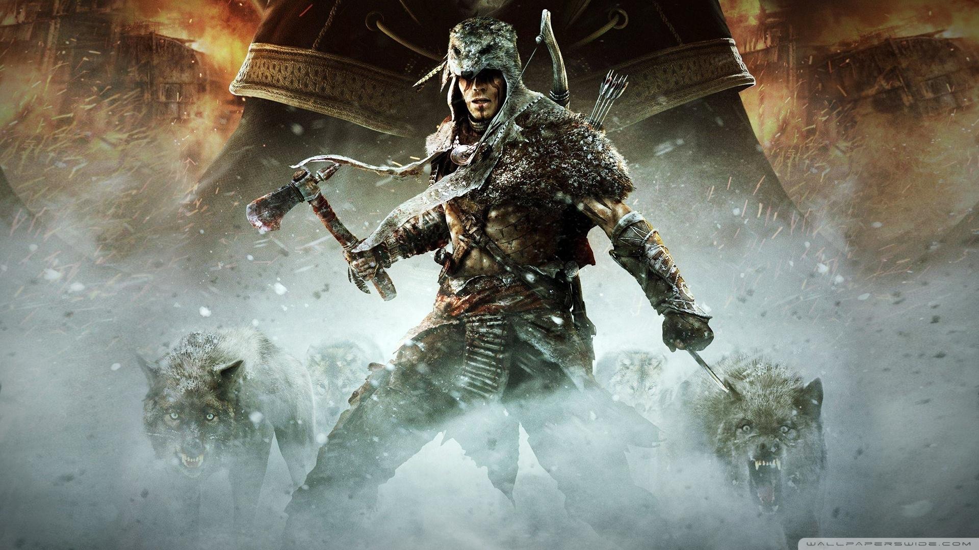 assassins creed iii the tyranny of king washington ❤ 4k hd desktop