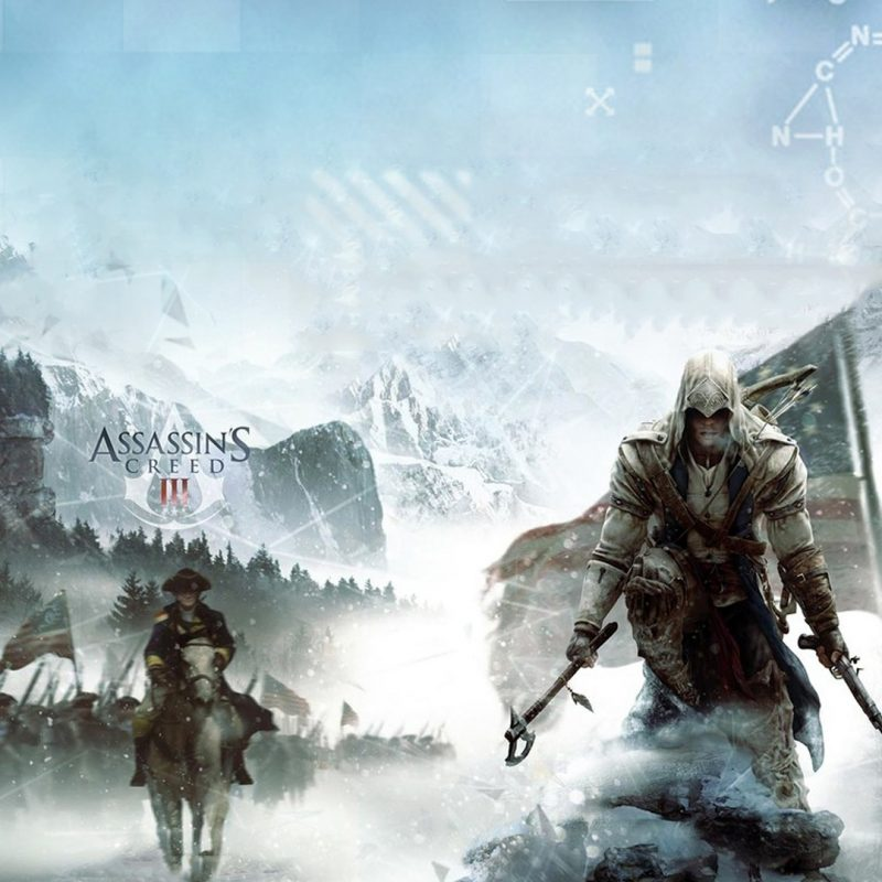 10 New Assassin's Creed Wallpaper 1080P FULL HD 1080p For PC Background 2018 free download assassins creed iii wallpapers pictures images 800x800
