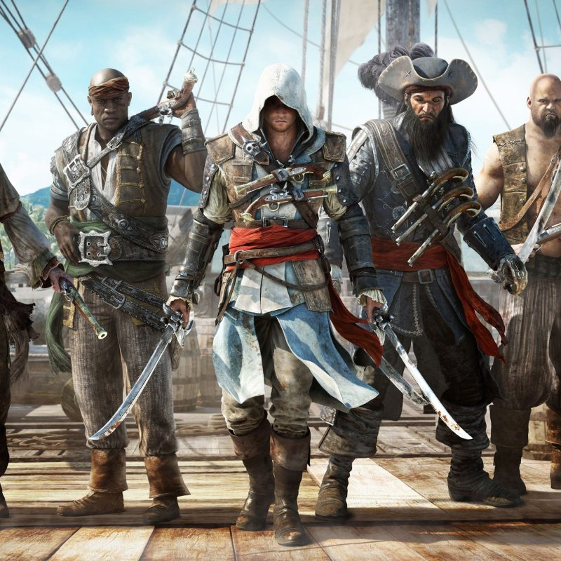 10 New Assassin's Creed Black Flag Wallpaper FULL HD 1920×1080 For PC Background 2021 free download assassins creed iv black flag e29da4 4k hd desktop wallpaper for 4k 800x800