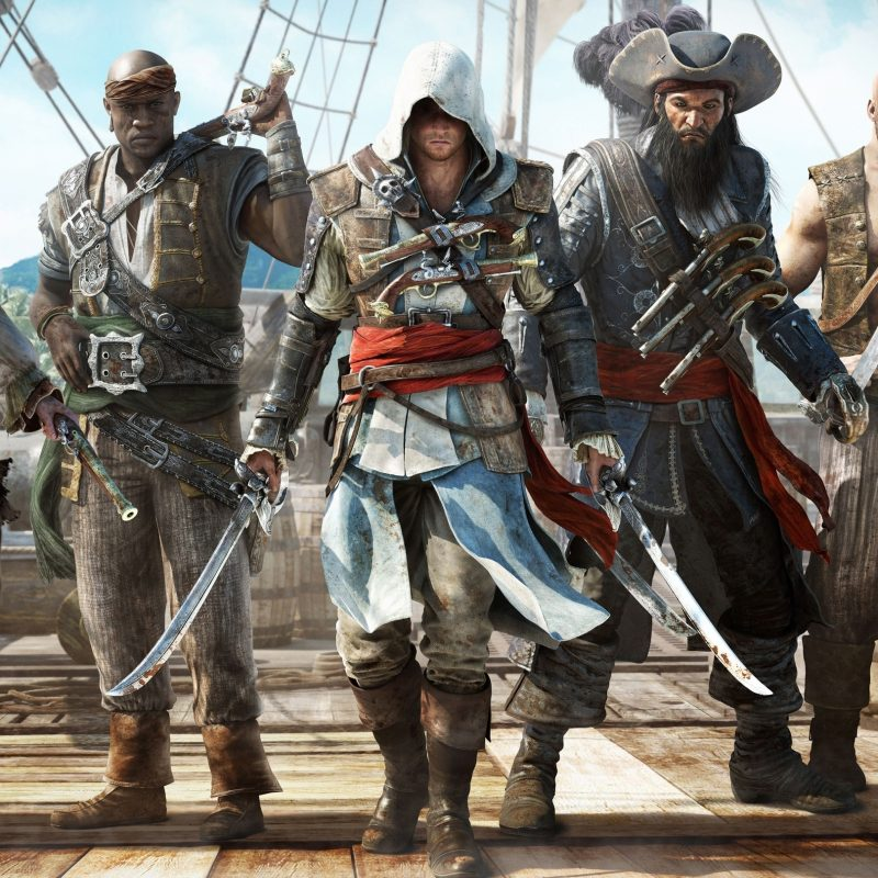 10 New Assassin's Creed Black Flag Wallpaper 1920X1080 FULL HD 1920×1080 For PC Background 2018 free download assassins creed iv black flag e29da4 4k hd desktop wallpaper for 4k 9 800x800