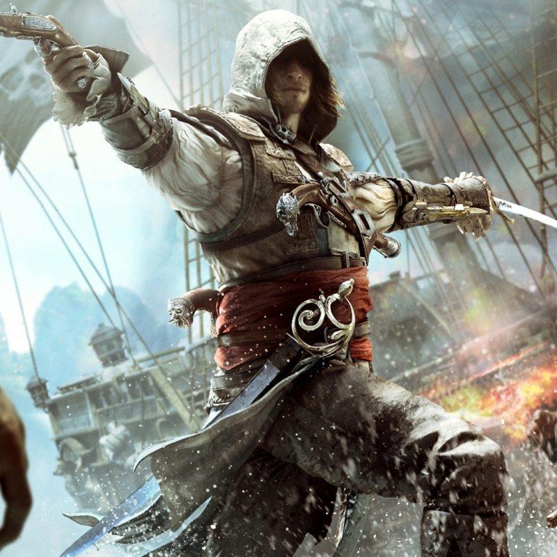 10 New Assassin's Creed Black Flag Wallpaper 1920X1080 FULL HD 1920×1080 For PC Background 2018 free download assassins creed iv black flag edward kenway e29da4 4k hd desktop 1 800x800