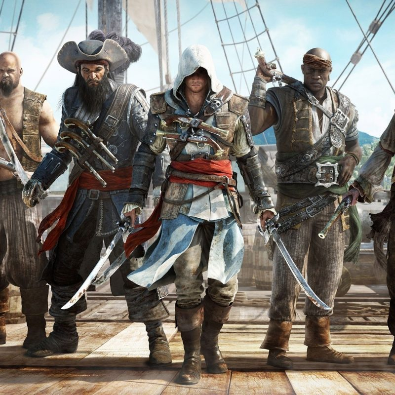 10 New Assassins Creed Black Flag Wallpaper FULL HD 1080p For PC Background 2018 free download assassins creed iv black flag wallpaper 2978 800x800