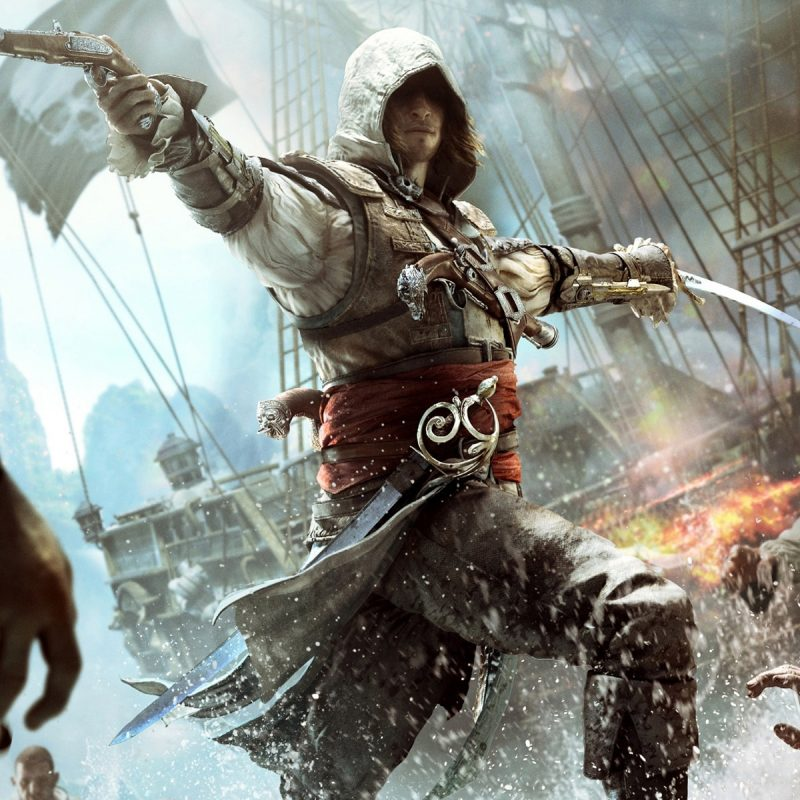 10 Latest Ac4 Black Flag Wallpaper FULL HD 1080p For PC Background 2018 free download assassins creed iv black flag wallpapers hd wallpapers id 12279 3 800x800