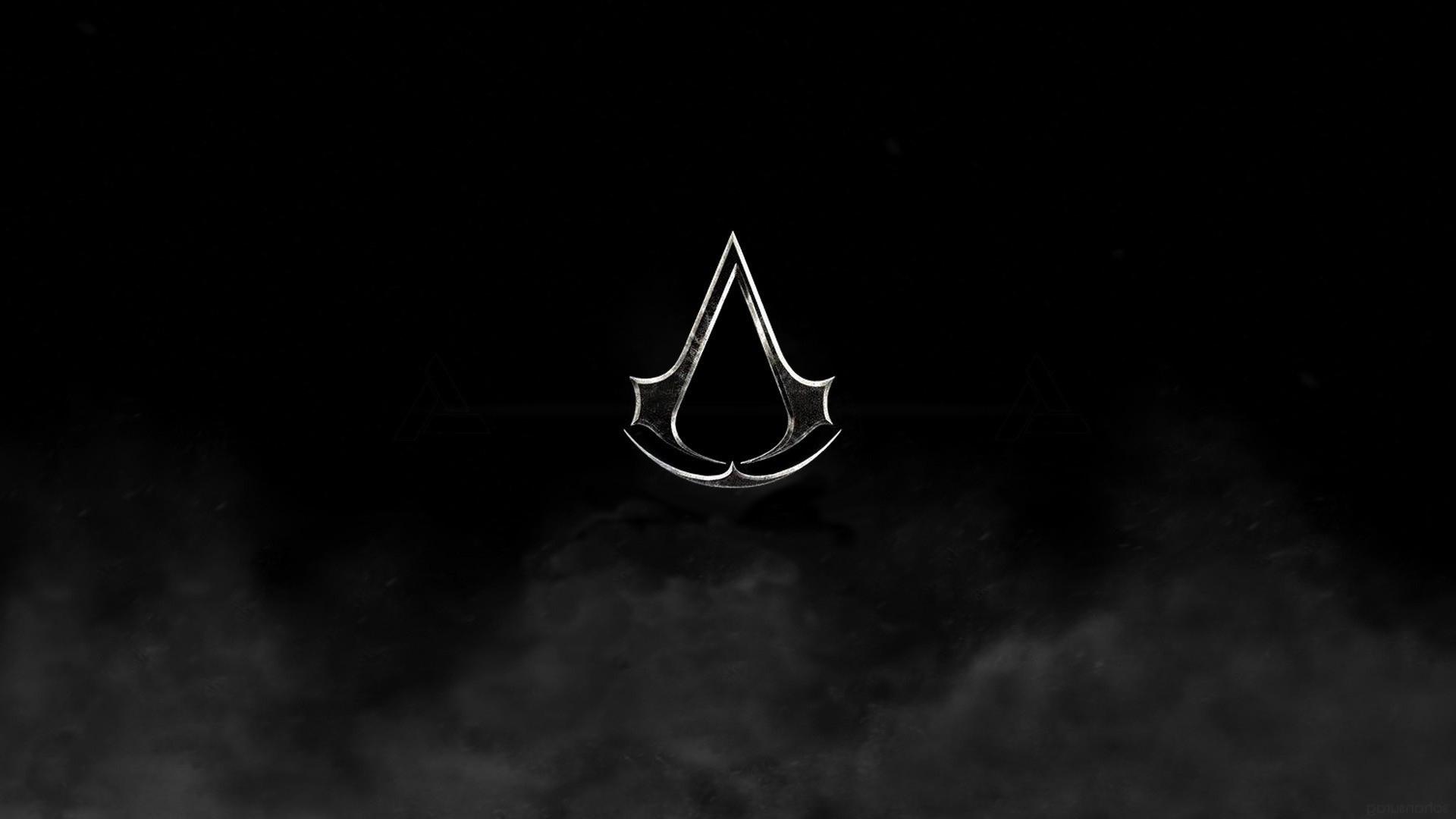 assassins-creed-logo-wallpapers-screen - wallpaper.wiki