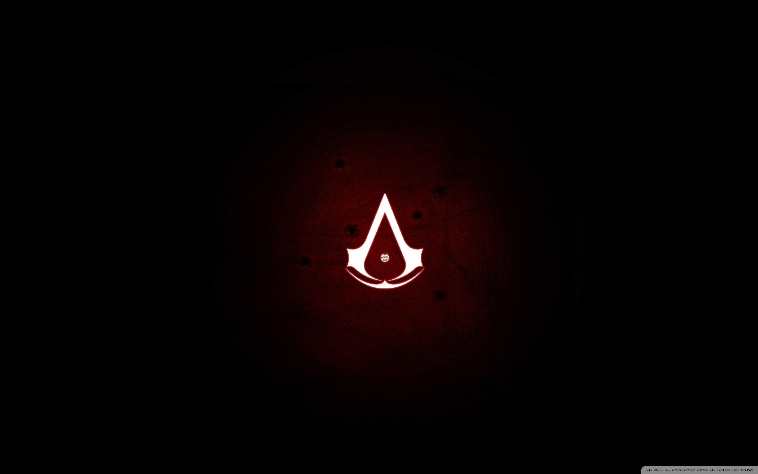 assassins creed revelations logo ❤ 4k hd desktop wallpaper for 4k