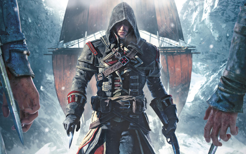 10 Top Assassin Creed Hd Wallpaper FULL HD 1080p For PC Background 2021 free download assassins creed rogue hd wallpaper hintergrund 2880x1800 id 800x500