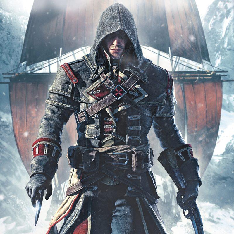 10 Most Popular Assassin Creed Wallpaper Hd FULL HD 1080p For PC Desktop 2021 free download assassins creed rogue wallpapers hd wallpapers id 13759 2 800x800