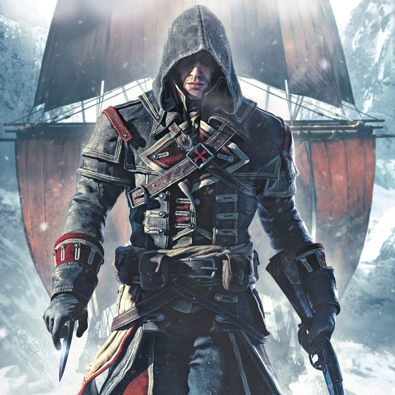 10 Latest Assassin's Creed Computer Backgrounds FULL HD 1920×1080 For PC Desktop 2018 free download assassins creed rogue wallpapers hd wallpapers id 13759 800x800