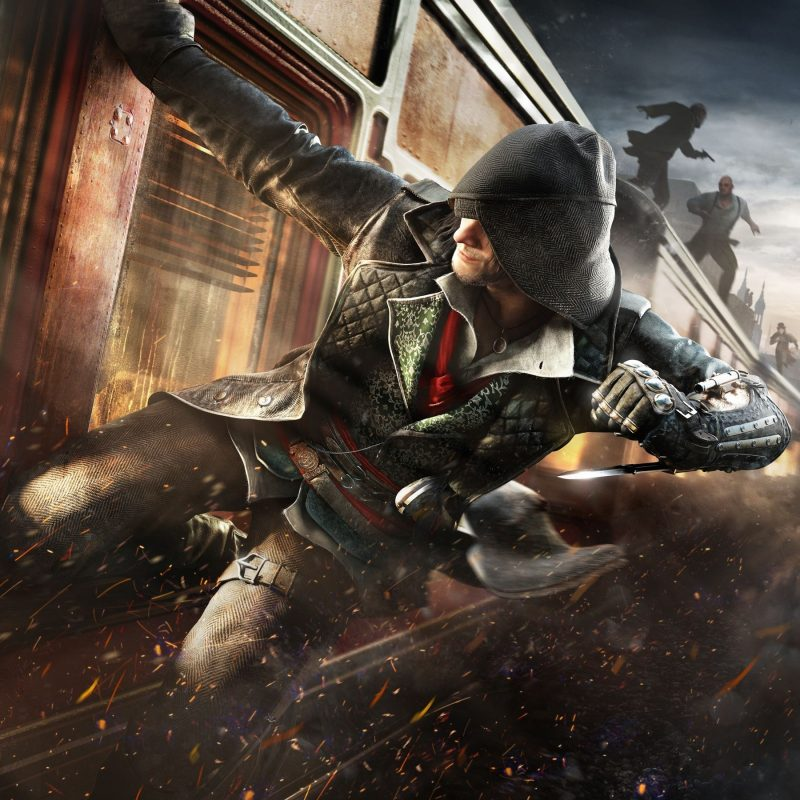 10 Latest Assassin's Creed Computer Backgrounds FULL HD 1920×1080 For PC Desktop 2018 free download assassins creed syndicate fullycoolpix movies pinterest 800x800