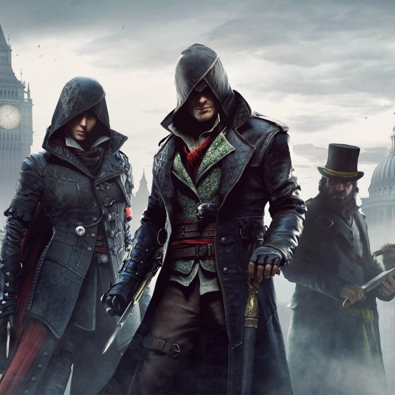 10 Top Assassin's Creed Syndicate Wallpaper FULL HD 1920×1080 For PC Background 2018 free download assassins creed syndicate hd games 4k wallpapers images 800x800