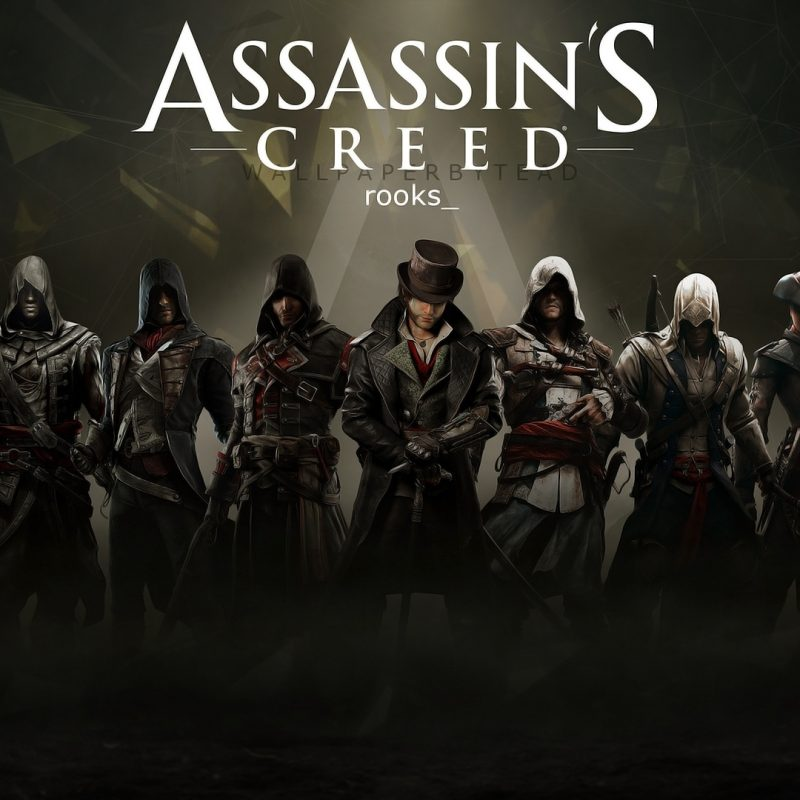 10 New Assassins Creed Wallpaper 1080P FULL HD 1920×1080 For PC Desktop 2020 free download assassins creed syndicate wallpaer 4 full hd wallpaper and 1 800x800