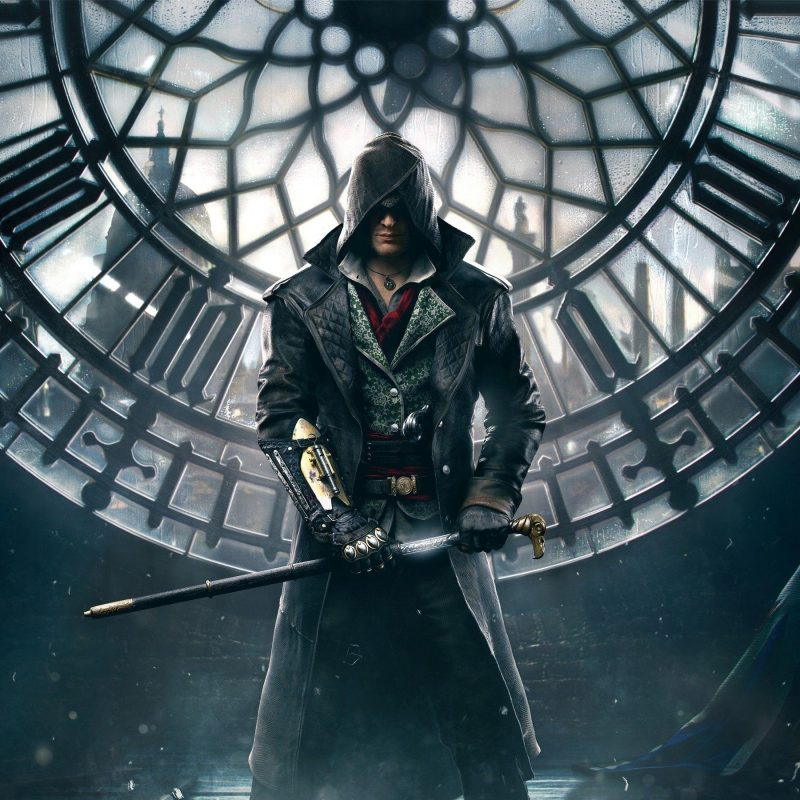 10 Most Popular Assassins Creed Syndicate Wallpaper Hd FULL HD 1080p For PC Desktop 2018 free download assassins creed syndicate wallpapers wallpaper cave 1 800x800