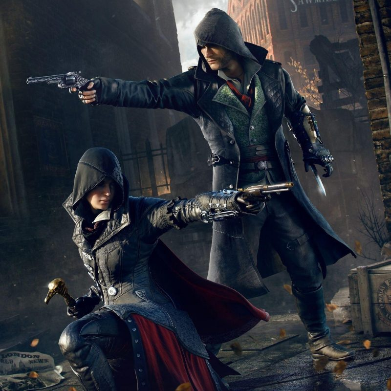10 Best Assassin's Creed Syndicate Wallpapers FULL HD 1920×1080 For PC Background 2020 free download assassins creed syndicate wallpapers wallpaper cave 800x800