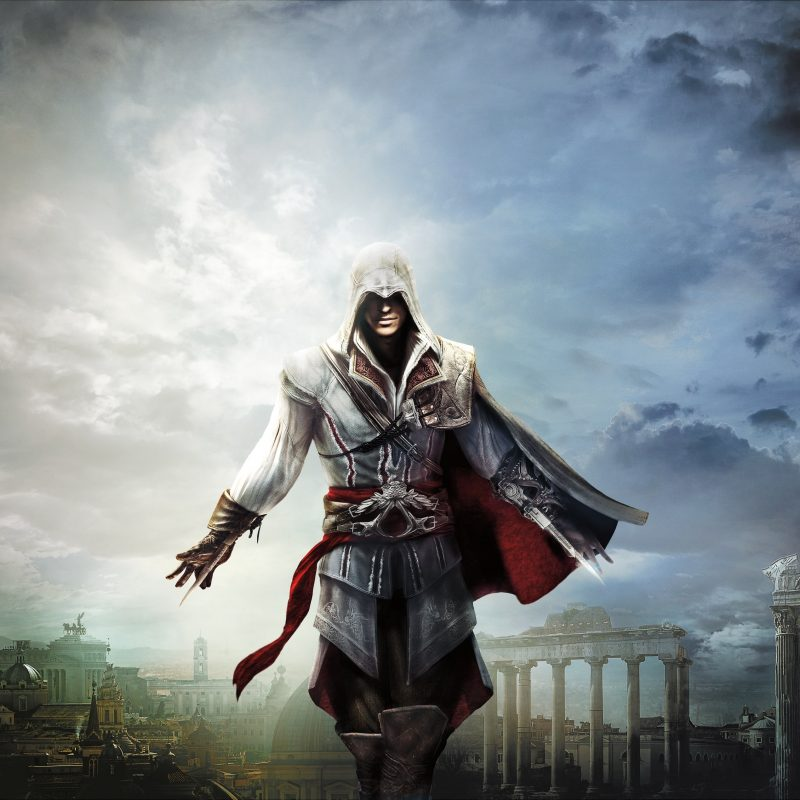 10 Most Popular Cool Assassin Creed Pics FULL HD 1080p For PC Desktop 2021 free download assassins creed the ezio collection annoncee sur ps4 xbox one 800x800