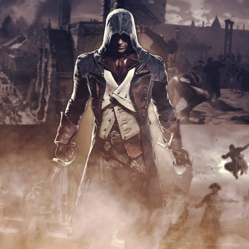 10 Latest Assassin's Creed Computer Backgrounds FULL HD 1920×1080 For PC Desktop 2018 free download assassins creed unity e29da4 4k hd desktop wallpaper for 4k ultra hd tv 1 800x800