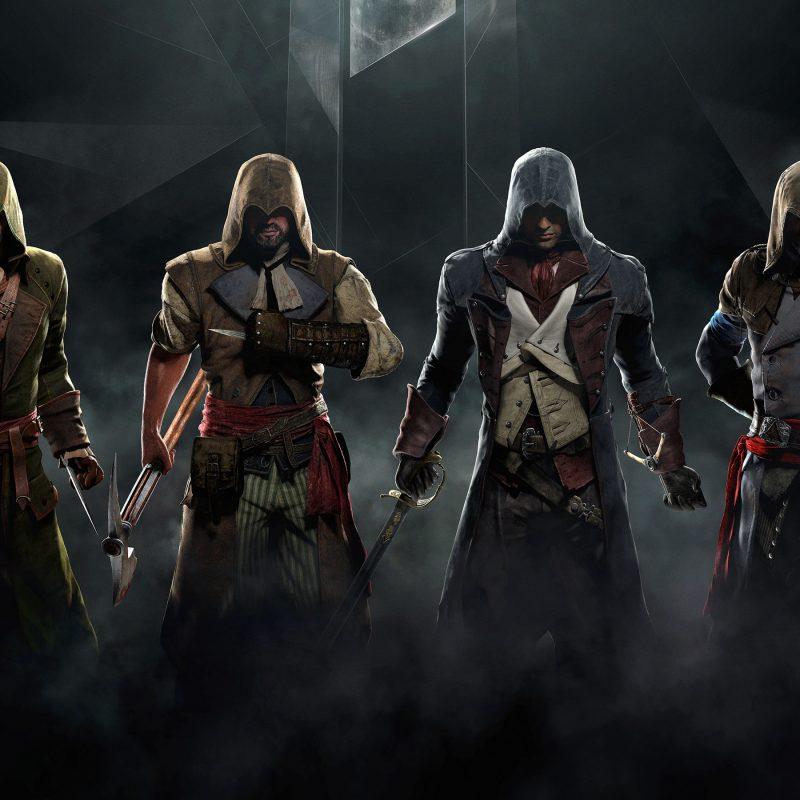 10 Most Popular Assassins Creed Unity Wallpaper FULL HD 1920×1080 For PC Desktop 2018 free download assassins creed unity game wallpapers hd wallpapers id 13563 800x800