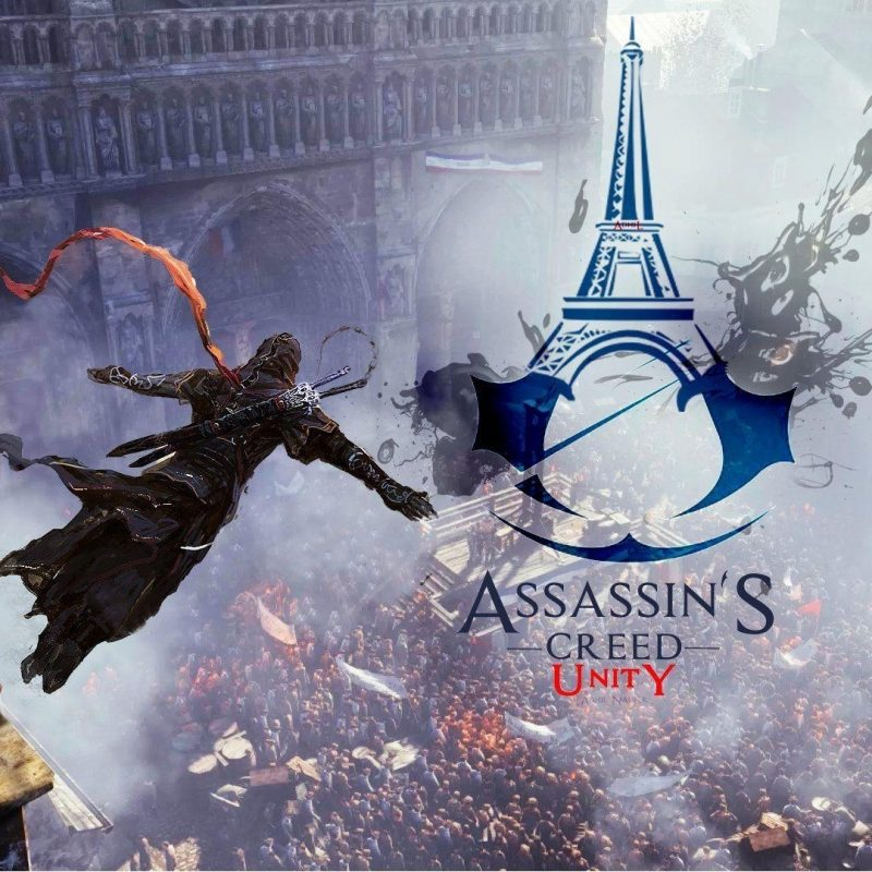 10 New Assassin's Creed Unity Wallpaper FULL HD 1920×1080 For PC Desktop 2018 free download assassins creed unity wallpapers wallpaper cave 1 800x800