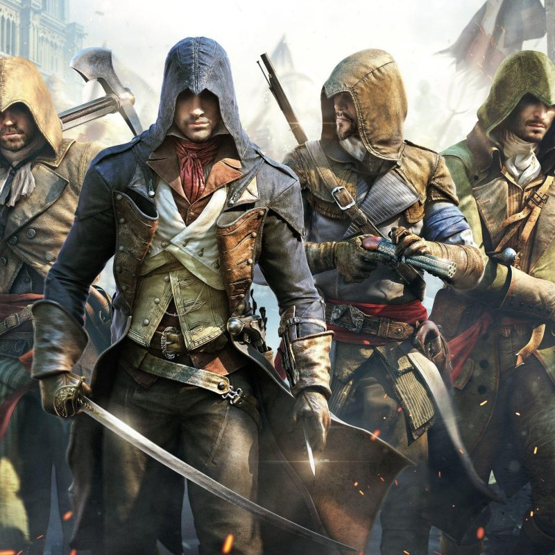 10 New Assassin's Creed Unity Wallpaper FULL HD 1920×1080 For PC Desktop 2018 free download assassins creed unity wallpapers wallpaper cave 800x800