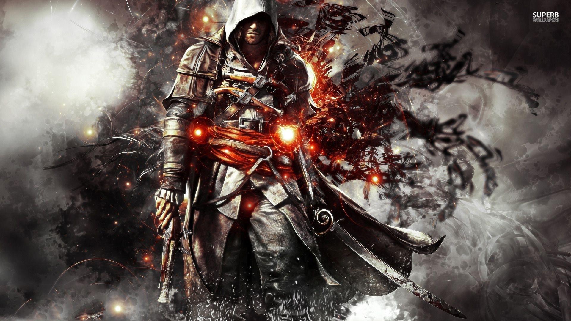 assassin's creed wallpaper - bdfjade