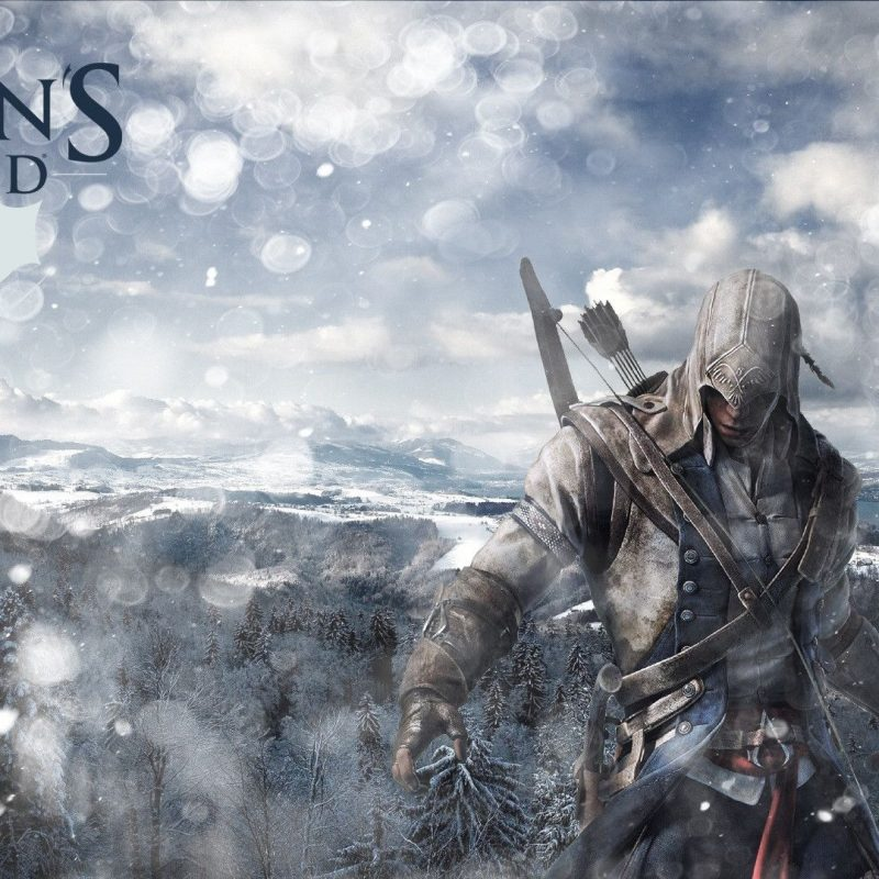 10 Latest Assassin's Creed 3 Hd Wallpapers FULL HD 1920×1080 For PC Background 2018 free download assassins creed wallpapers hd wallpaper wallpapers 4k pinterest 800x800
