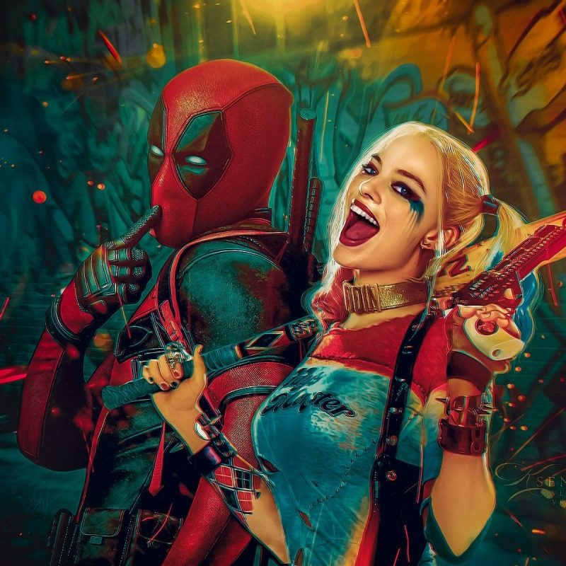 10 Best Suicide Squad Hd Wallpaper FULL HD 1920×1080 For PC Background 2021 free download astonishing suicide squad wallpaper hd download 800x800