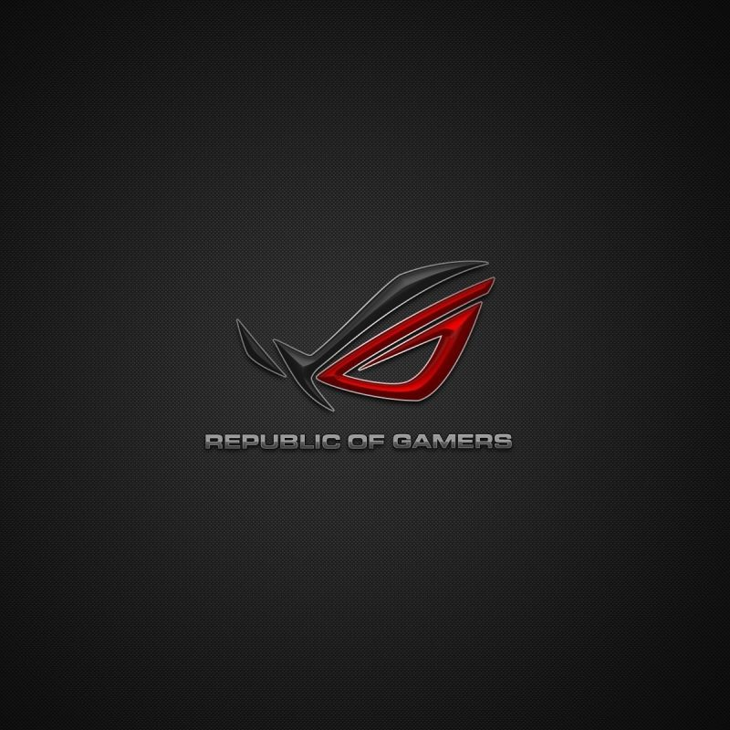 10 Best Republic Of Gamers Wallpaper 1920X1200 FULL HD 1920×1080 For PC Background 2021 free download asus logos republic of gamers fenetres logo papier peint 800x800