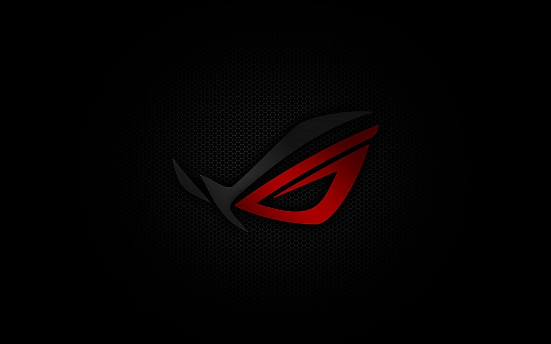 asus rog wallpaper packblackout1911 on deviantart