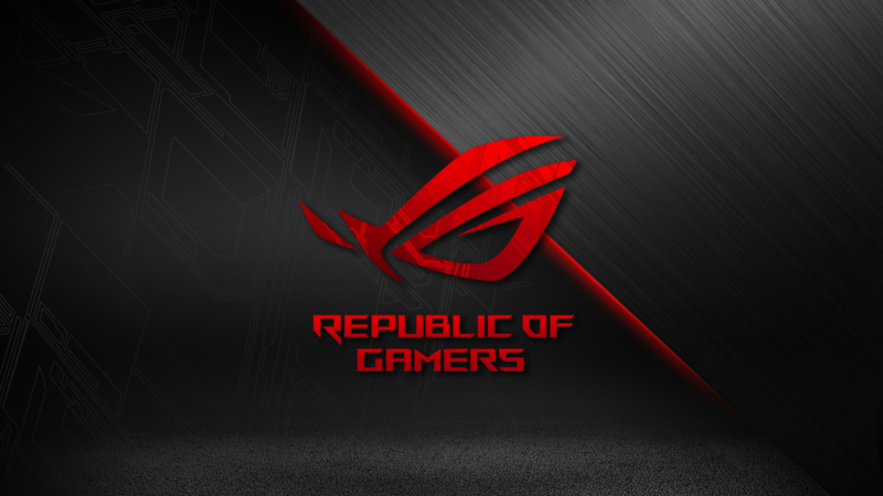 10 Latest Asus Gaming Wallpaper 1920x1080 Full Hd 1920 1080 For Pc