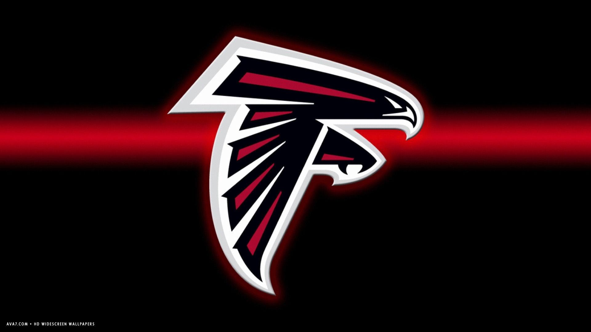 atlanta falcons nfl football team hd widescreen wallpaper / american
