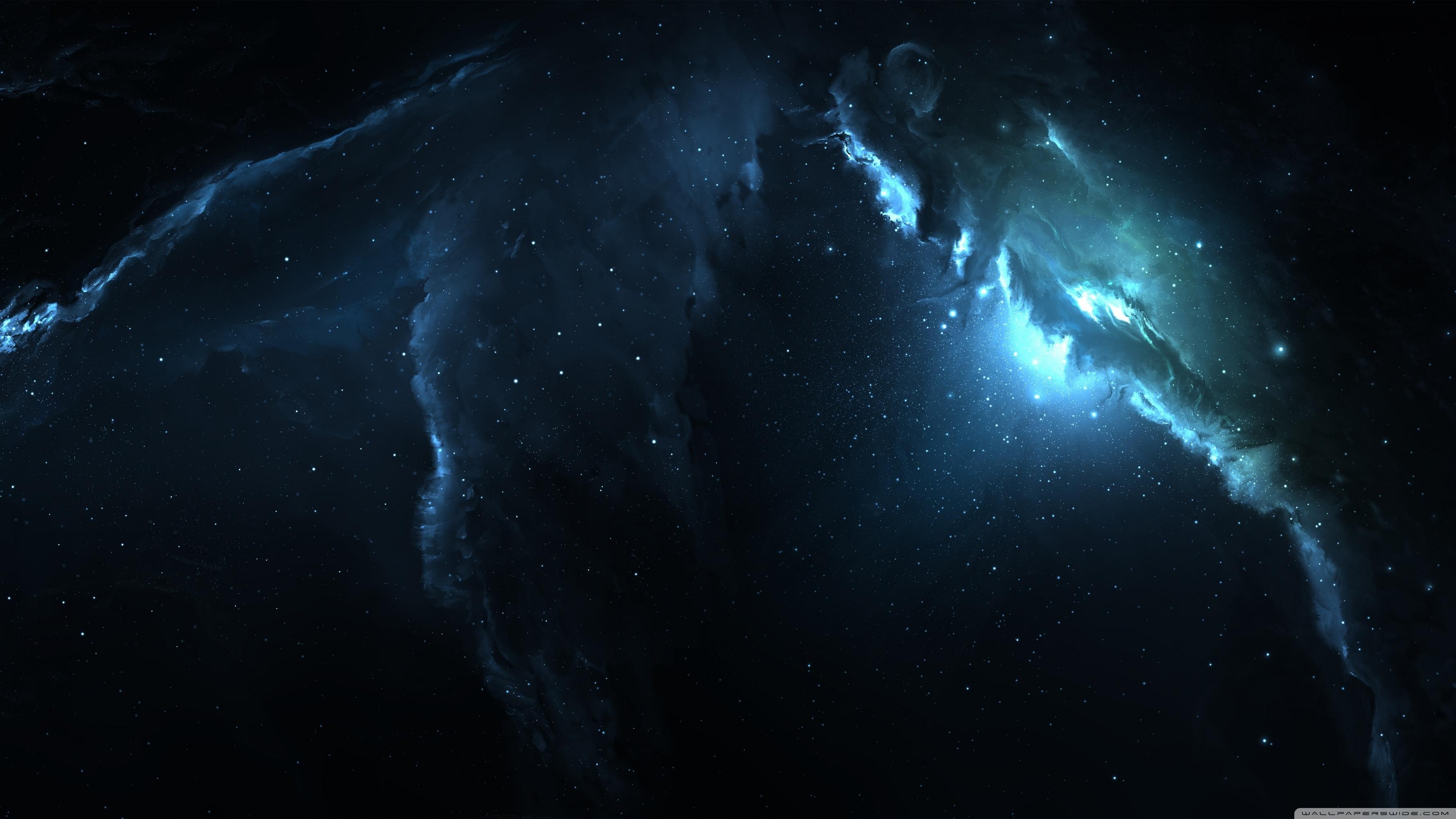 atlantis nebula #3 dual monitor ❤ 4k hd desktop wallpaper for 4k
